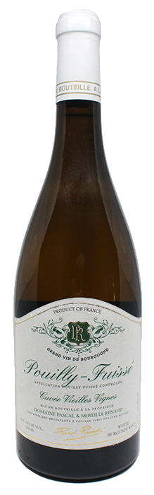 Renaud Pouilly Fuisse