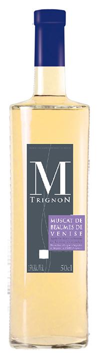 Trignon Muscat Beaumes de Venise