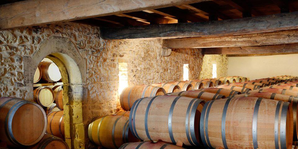 Chateau <span>Labadie</span>